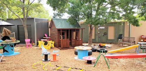 Kindergarten Northgate/Greenwith Day Care